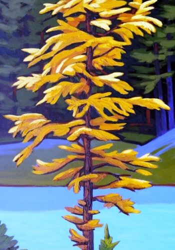 Golden_Larch_30x15_$1150